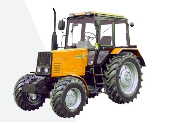 Услуги по аренде трактора